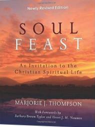 Soul Feast; Marjorie Thompson