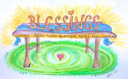 Blessings 3